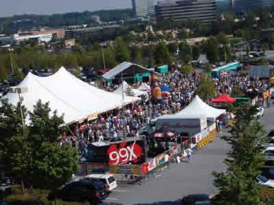 dunwoody, ga beer festival